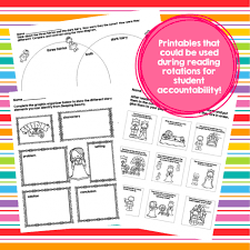 fairy tale sleeping beauty readers theater ccss printables