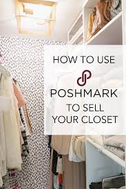 How To Sell Used Sofa Using Poshmark To Sell My Closet Diana Elizabeth