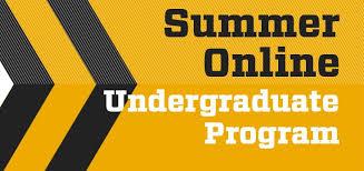 online pe class high school summer online undergraduate program gtpe