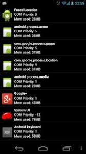 memory manager for android auto memory manager android apps on play