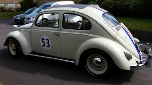 volkswagen beetle herbie 1960 volkswagen beetle u0027herbie u0027 classic car auctions