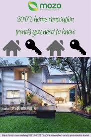 2017 home renovation trends you should know outdoor entertaining