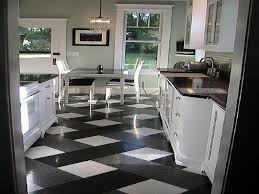 black white kitchen ideas black and white kitchen flooring morespoons 404456a18d65