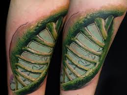 27 charming trippy tattoos slodive
