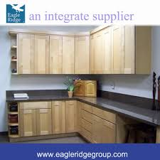 Solid Wood Shaker Kitchen Cabinets by All Solid Wood Kitchen Cabinets Maple Shaker 10x10 Rta Kitchen