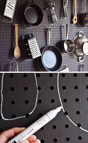 12 small kitchen storage ideas craftriver