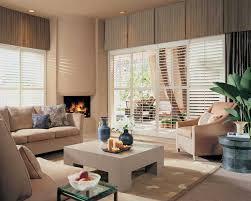Modern Window Blinds And Shades Sedona Window Treatments Motorized Solar And Outdoor Shades