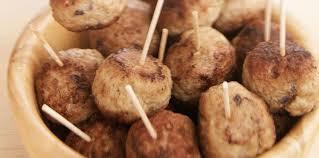 cuisiner des boulettes de boeuf boulettes de viande au boeuf et au porc facile et pas cher