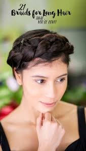 braids for long hair that you u0027ll love