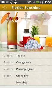 cocktail flow drink recipes android apps on play