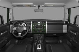 2014 Toyota Fj Cruiser Interior 2011 Toyota Fj Cruiser Price Photos Reviews U0026 Features