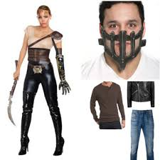 Mad Max Halloween Costume 13 Feminist Couples Costumes Empowered Pair