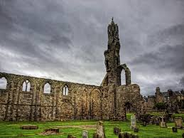 Scotland Haunted Places In Scotland Visitscotland
