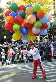 photos 91st annual macy s thanksgiving day parade katu