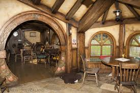 hobbit home interior best real hobbit house at painting ideas wallummy