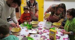 cours de cuisine haute garonne l atelier cuisine réunit parents et enfants 06 12 2016