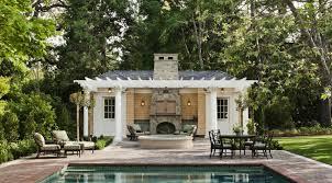 pool house plans free