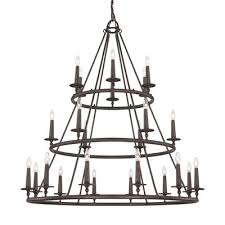 Quoizel Downtown Chandelier Ceiling Lights Chandeliers Sears