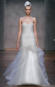 wedding dresses 2011 collection lhuillier fall 2011 wedding dresses collection wedding