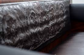 Horsehair Sofa Lincoln U0027s Loveseat Restoring A Historical U201ccourting Couch U201d U2014 The