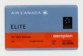 air canada plans to replace aeroplan in 2020 with new loyalty