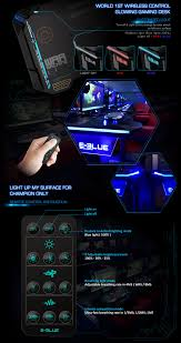 Gaming Desk Pc by Pc Gaming Desk