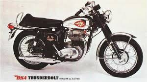 1968 bsa a65 thunderbolt u2014 classic motorcycle review u2014 realclassic