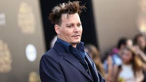 Johnny Depp Going Blind Johnny Depp U0027s U0027pirates 5 U0027 Injury Occurred During Fight With Amber