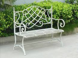 Wrought Iron Patio Chairs Costco White Garden Benches Wood Benches With Storage