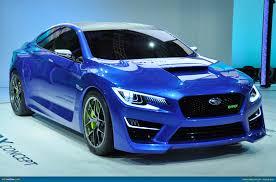 subaru wrx customized 2015 subaru wrx leaks ahead of debut fast and furious auto awd