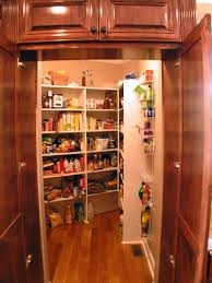 Modern Kitchen Pantry Designs by Large Pantry Walk In With Pull Out Shelves An Additional Fridge