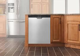 cuisine au lave vaisselle lave vaisselle à chargement frontal encastrable écologique