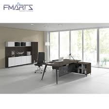 Contemporary Design Modern Custom Ebony Colour Furniture Table