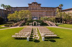 wedding venues in los angeles top luxurious los angeles wedding venues