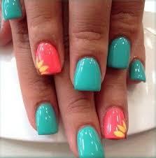 best 25 spring nails ideas on pinterest spring nail art pretty