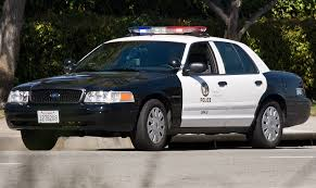 ford cars lapd marked car the classic black u0026 white on another classic
