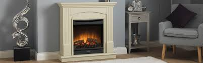 electric heating fires surrounds by dimplex