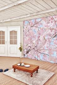 979 best wallpaper wall decals stencils images on pinterest pink blossoms wall mural by brewster home fashions on hautelook