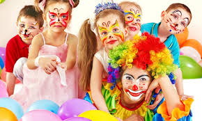 clown rentals for birthday clown rental clown n around children s entertainment llc groupon