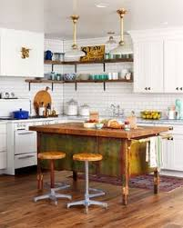kitchen island alternatives it your style kitchen island alternatives repurposed