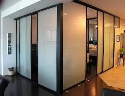 interior sliding doors modern room dividers interior sliding