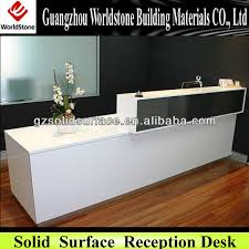 Restaurant Reception Desk Led Restaurant Reception Desk Table Cash Counter View Restaurant
