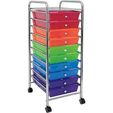 3m Desk Drawer Organizer Plastic Drawer Organizer Drawer Mobile Organizer 3m Recycled