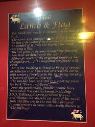 Lamb And Flag Lambandflag Hashtag On Twitter