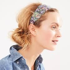 where to buy headbands new york fashion week runway trend headbands most wanted