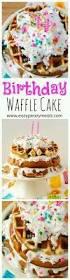 10 brilliant birthday breakfast ideas birthday breakfast