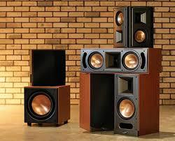 Klipsch Rb 41 Ii Bookshelf Speakers Bookshelf Speaker Reviews Page 8 Sound U0026 Vision