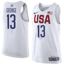olympics paul george usa jersey womens authentic paul george