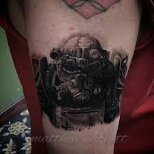 cool sparrow tattoos fallout tattoo google search tattoos pinterest fallout