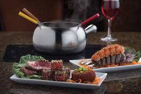 Best Thanksgiving Dinner In Orlando Melting Pot Orlando Fine Dining Fondue Restaurants In Orlando Fl